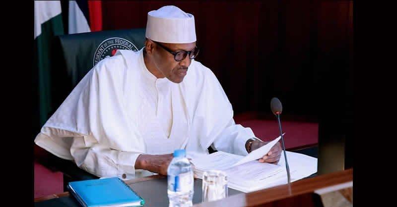 President Buhari Signed N30,000 As Nigerian Minimum Wage