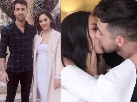 YouTuber Kisses His 'Sister' As Viewers Goes Horrified