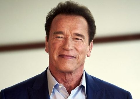 Arnold Schwarzenegger Attacked In Africa