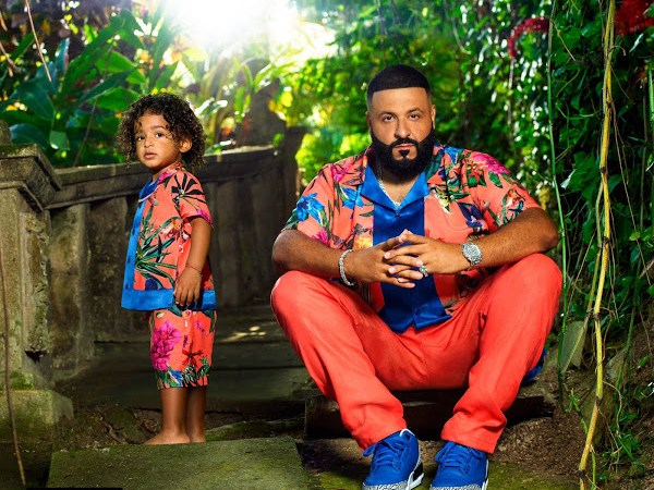 DJ Khaled Drops Father of Asahd Album Just Us Lyrics DJ Khaled - Jealous Ft. Lil Wayne, Big Sean & Chris Brown