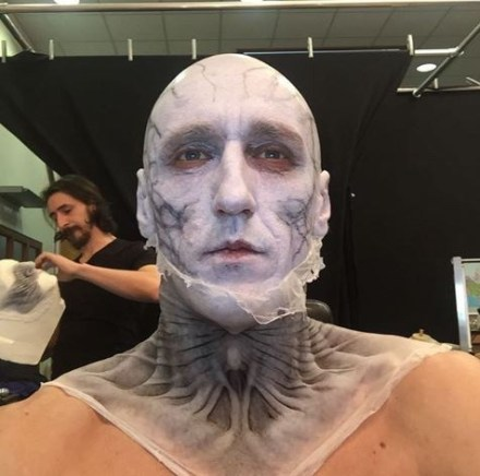The Real Face Of 'Game Of Thrones' Brutal Character 'The Night King'