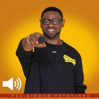 Biodun Fatoyinbo Vs Busola Dakolo