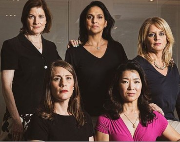 Female Anchors File A Lawsuit Against News Organization Alleging Age And Gender Discrimination At A Local TV Station In New York