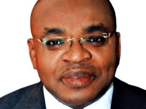 Governor Udom Re-appoints Ukpong Akpabio As Commissioner