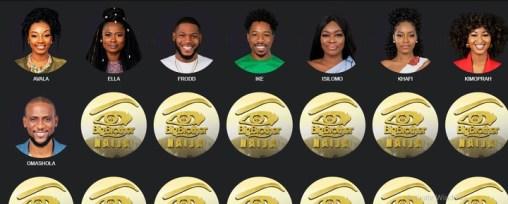 Meet The 2019 Big Brother Naija Housemates