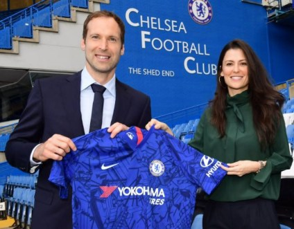 Petr Cech Returns To Chelsea, Appointed As Technical And Performance Advisor