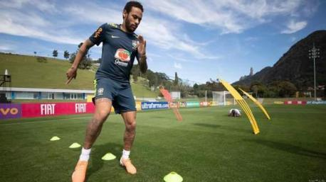 Woman Accuses Neymar Jr Of Rape In Paris Hotel