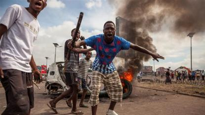 Communal Clash - Father, Son Beheaded In Cross River