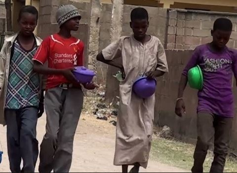 Nigeria Has The Highest Number Of Children Out Of School In The World