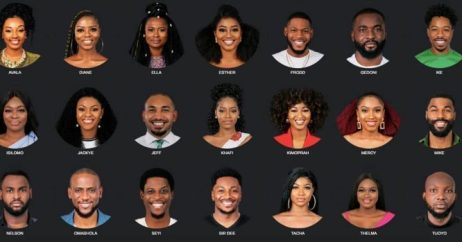 Nigerians Express Shock Over Choice Of Housemates In 2019 #BBNaija