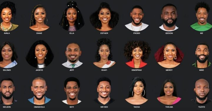 Nigerians Express Shock Over Choice Of Housemates In 2019 #BBNaija