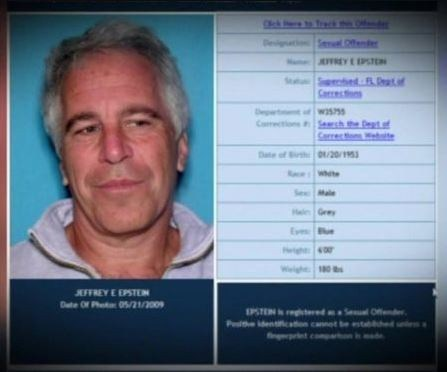 U.S. Billionaire, Jeffrey Epstein Arrested Over New Sex Trafficking Charges