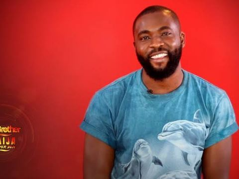 Gedoni Evicted From Big Brother Naija