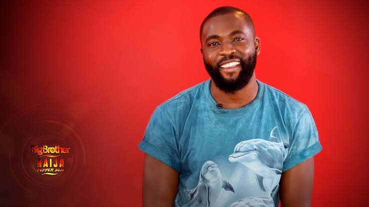 Gedoni Evicted From Big Brother Naija