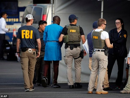 How Japanese Woman Led FBI To 80 Nigerian Scammers In United States