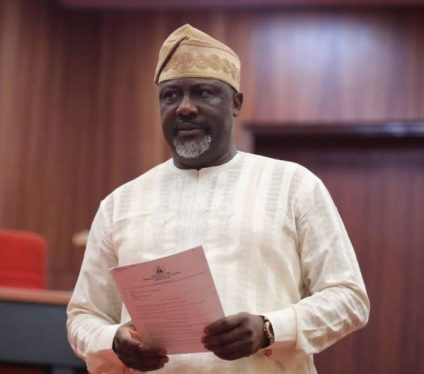 I'll Revive Kogi Economy In Four Years – Sen. Dino Melaye