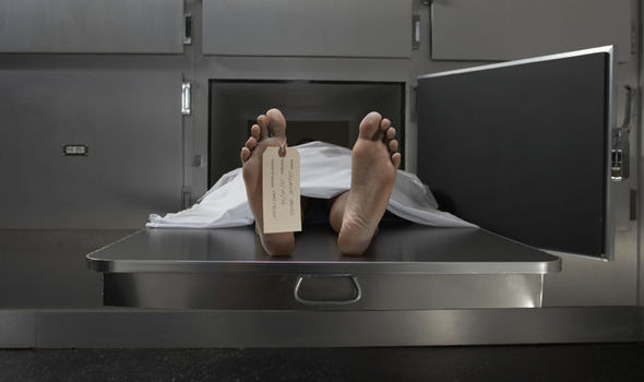 I Slept With Female Corpses For A Year, Lost My Virginity To A Female Corpse - Former Mortuary Attendant