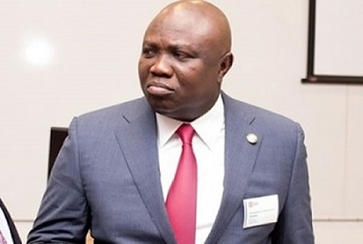 Lagos State House Of Assembly To Probe Ambode