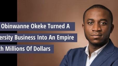 Nairaland Post That Led FBI To Arrest Wire Fraud Suspect, Obinwanne Okeke