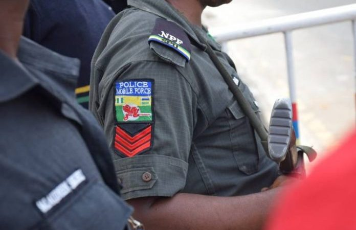 Man Commits Suicide In Rivers (Photo)