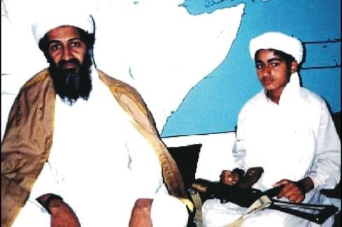 Osama Bin Laden's Son, Hamza Bin Laden Is Dead