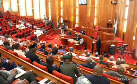 Senate Confirms Akpabio, Akume, Fashola, Amaechi, 39 Others Ministerial Nominees