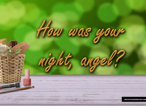 Stop Asking People 'How Was Your Night', It Is Wrong English - A Must Read!