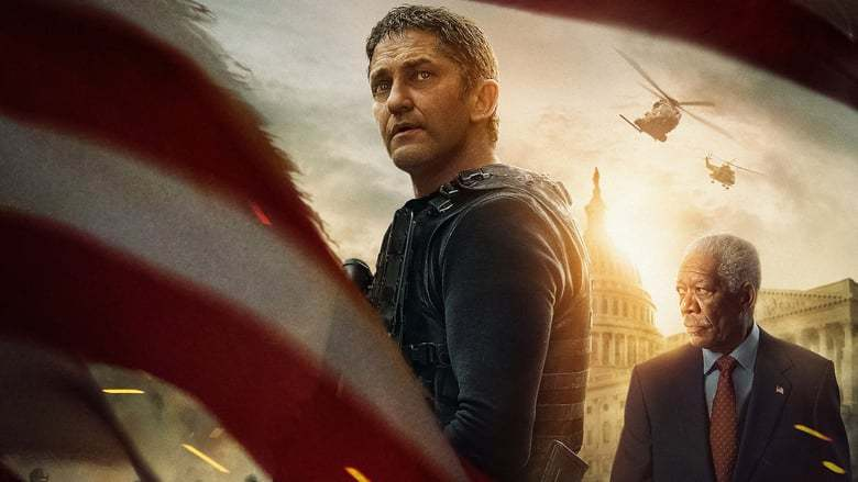 Watch, Download Angel Has Fallen (2019)