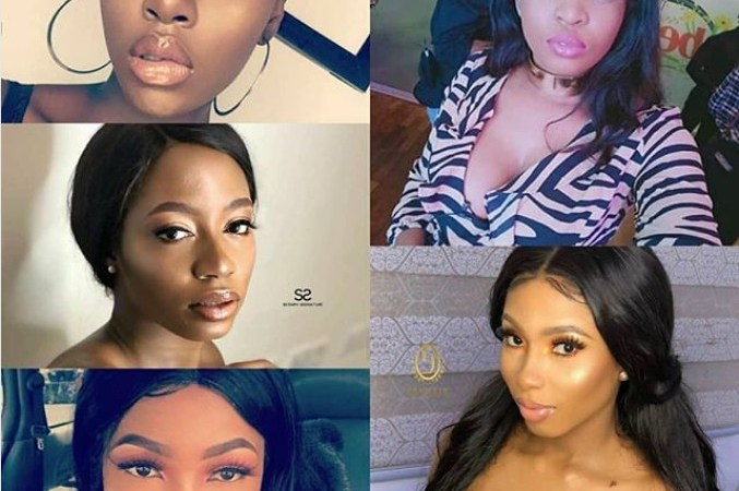 2019 BBNaija Housemates Reveal Their Sex Secrets
