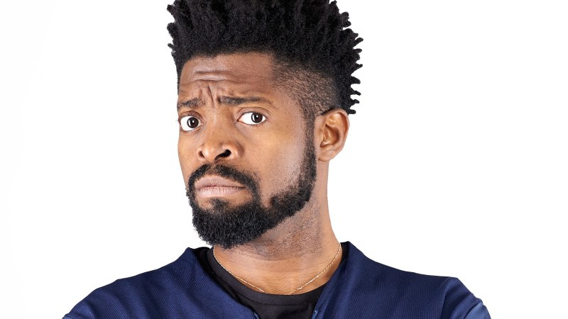 Basketmouth Cancels His Appearance At The Comic Choice Awards In South Africa Over Xenophobia Attacks