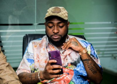 Davido Unveils The Title Of His Upcoming Album