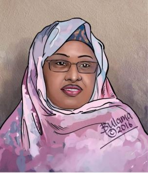 Aisha Buhari: Female Soldiers Should Participate In Fighting Insecurity