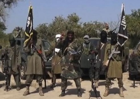 ISWAP Militants Kill Three Soldiers, Policeman