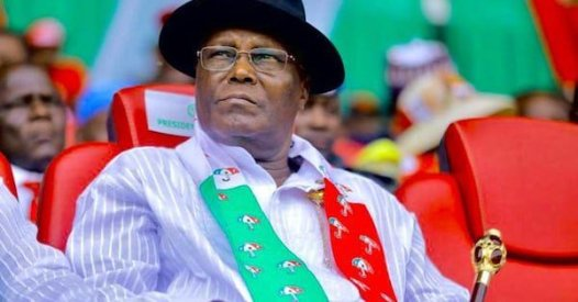 PDP, Atiku File Appeal At Supreme Court