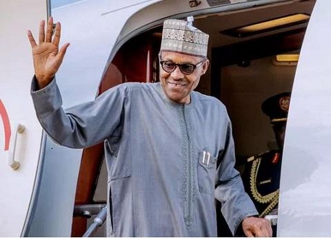 President Buhari To Travel To Burkina Faso On Saturday
