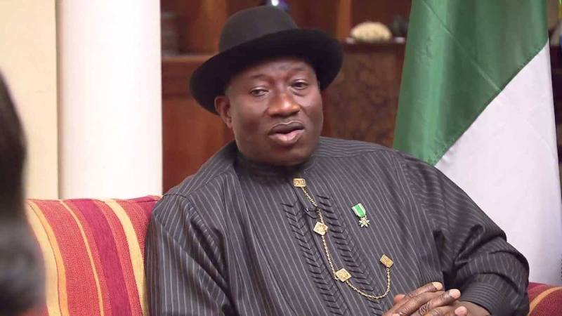 Xenophobia: Jonathan finally reacts to tension between South Africans, Nigerians