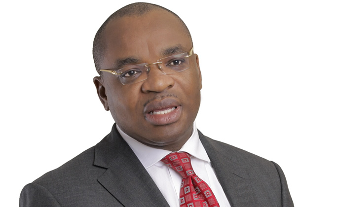 Shock As Police Seal Off Governor Udom Emmanuel's Church In Akwa Ibom