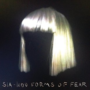 """Album Review: Sia – """"1000 Forms Of Fear"""""""