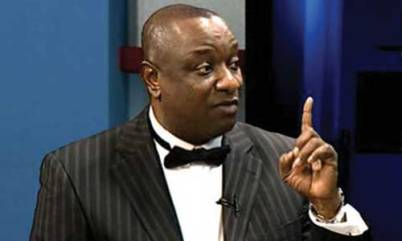 Tender Your Resignation Letters – Group Tells Keyamo, Akpabio