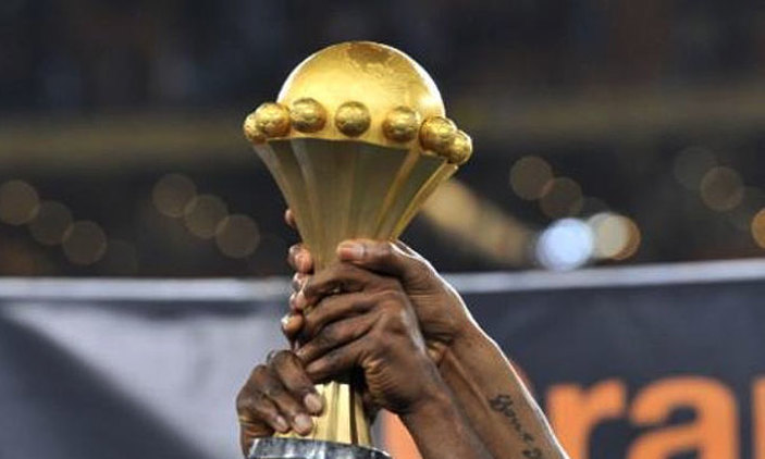 Africa Cup Of Nations Qualification