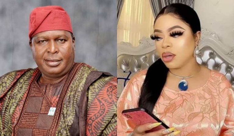 Bobrisky Has Infections, Stop Sharing Same Toilet With Him