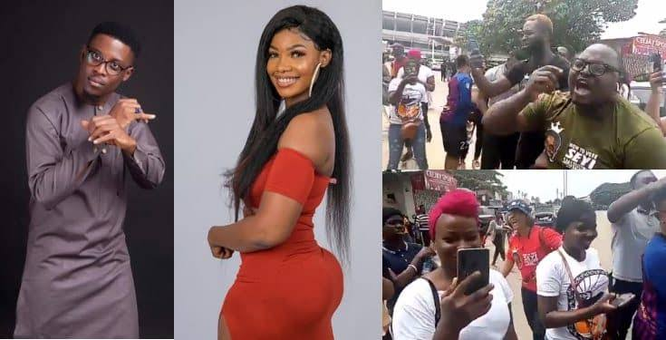 Disgraceful Attitudes BBNaija Fans Normally Exhibit