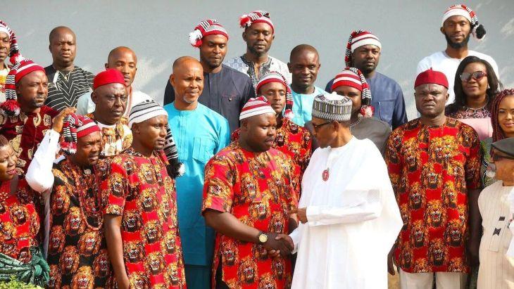 #IgboPresidency2023 Trends On Twitter - Will Igbo Get Presidency In 2023