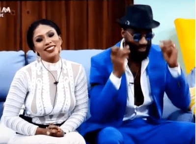 Mercy Crown 2019 Winner Of Big Brother Naija Reality Show