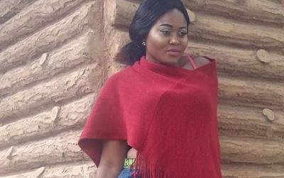 Nollywood Actress Pat Ugwu