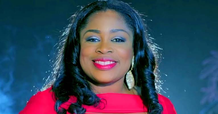 Five Years After Marriage, Gospel Singer Sinach Welcomes First Baby