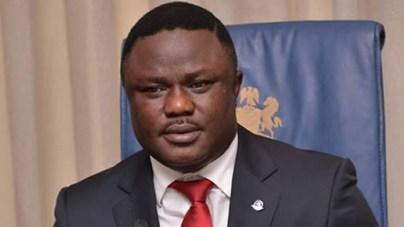 Gov Ben Ayade Presents N1.1 Trn Budget For 2020