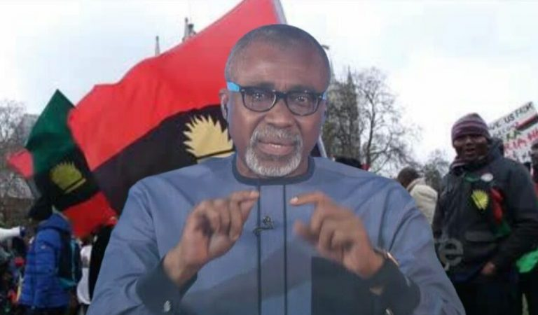 Igbo Don't Need anything called Presidency, What We Want Is… — Abaribe
