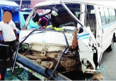 Kwara University Lecturer, Postgraduate Student Dies In Ghastly Road Accident