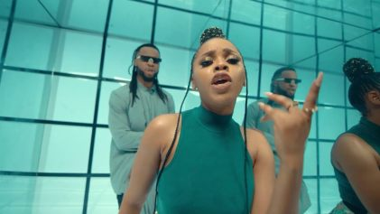 Official Video Chidinma & Flavour – 40 Yrs
